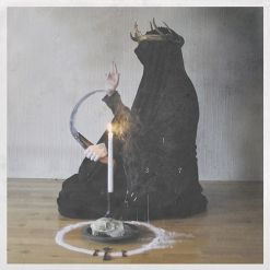THIS GIFT IS A CURSE - A Throne of Ash / CD