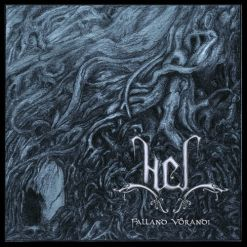 hel falland vörandi digipak cd