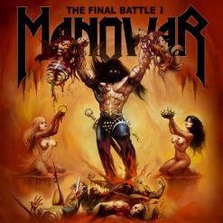 manowar the final battle I