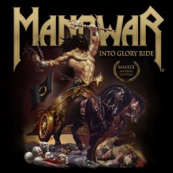manowa rinto glory ride imperial edition