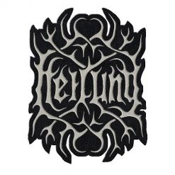 heilung logo patch