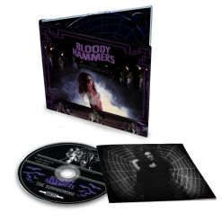 BLODDY HAMMERS - The Summoning / Digipak CD