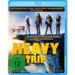 heavy trip blu-ray