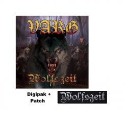 varg wolfszeit ii bundle