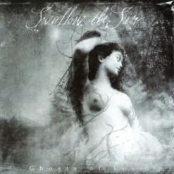 swallow the sun - ghosts of the loss / cd