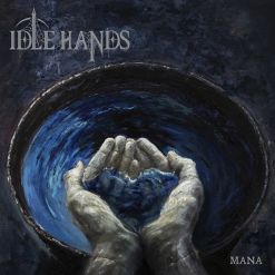 idle hands - mana / cd