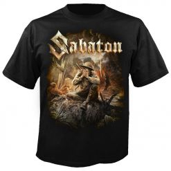 SABATON - The Great War / T- Shirt