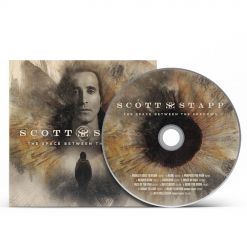 56389 scott stapp the space between the shadows digipak cd hardrock