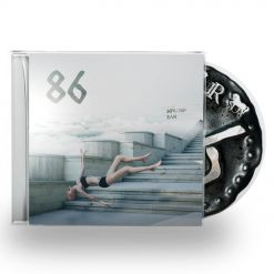 infected rain 86 cd