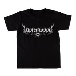 wormwood logo t-shirt