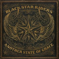 black star riders - another state of grace / cd