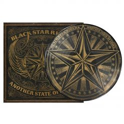 black star riders - another state of grace / picture lp
