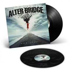 ALTER BRIDGE - Walk the Sky / BLACK 2-LP Gatefold