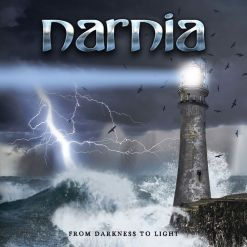 narnia - from darkness to light / digipak cd