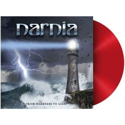 narnia - from darkness to light / red lp