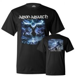 AMON AMARTH - Raven´s Flight / T- Shirt