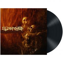 illdisposed - reveal your soul for the dead - black lp