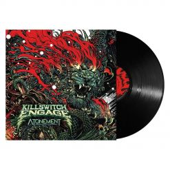 57352-1 killswitch engage atonement black lp metalcore