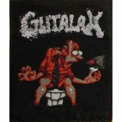 gutalax last paper patch