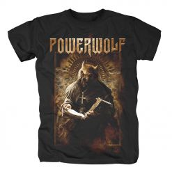 POWERWOLF - Stossgebet / T- Shirt