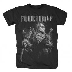 POWERWOLF - Dark Photo / T- Shirt