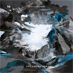 disillusion - the liberation - digipak cd