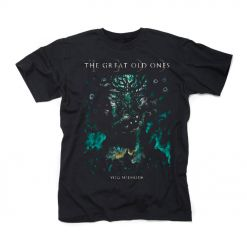 the great old ones - yog sothoth - t-shirt