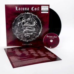 57784 lacuna coil black anima lp + cd gothic metal