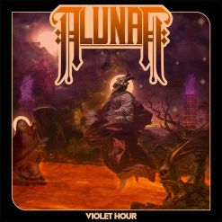 57786 alunah violet hour digipak cd doom metal