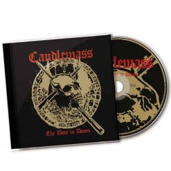 CANDLEMASS - The Door To Doom / Digipak CD