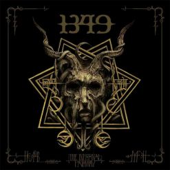 1349 the eternal pathway digipak cd