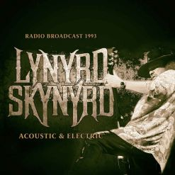 lynryd skynyrd - acoustic & electric - cd