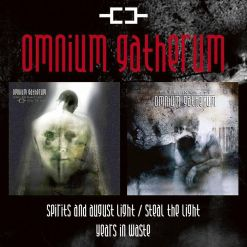 omnium gatherum - the nuclear blast recordings - 2-cd