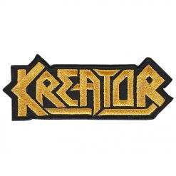 kreator logo cut out