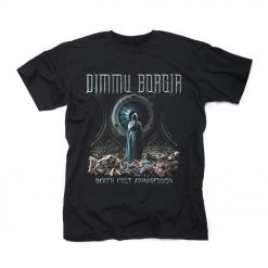 dimmu borgir death cult shirt