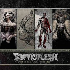 septicflesh in the flesh part 1