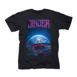 58044-1 jinjer purple haze t-shirt