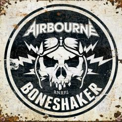 airbourne - boneshaker - Digisleeve cd