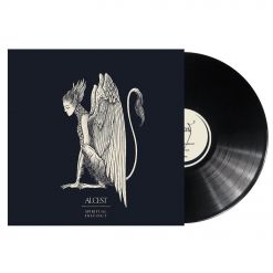 alcest - spiritual instinct - black lp - napalm records