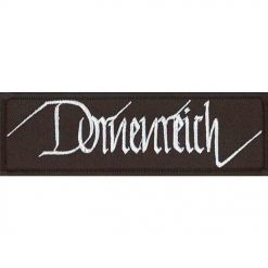 dornenreich logo patch