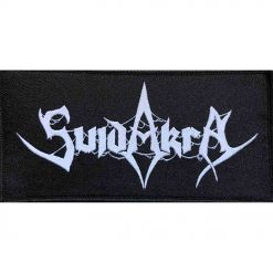 suidakra logo patch