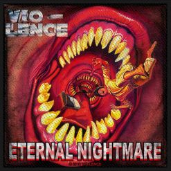 vio-lence eternal nightmare