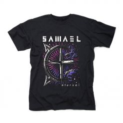 samael eternal shirt