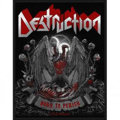 destruction born to perish patch