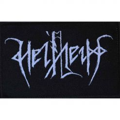 helheim logo patch