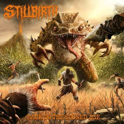 stillbirth back to the stone age cd