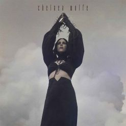 chelsea wolfe - birth of violence - digipak cd - napalm records
