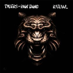 tygers of pan tang - ritual - cd - napalm records