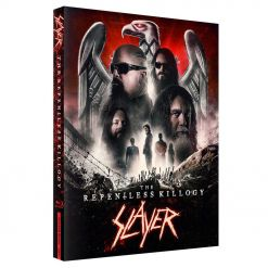 The Repentless Killogy - Live at the Forum Inglewood | Blu-Ray