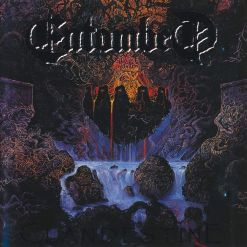 entombed clandestine fdr remastered cd